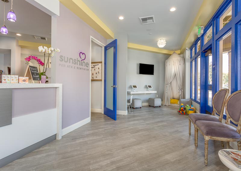 At Sunshine Pediatric Dentistry We Are Dedicated To Providing Comprehensive  Dental Care For Infants, Children And Teens In A Gentle, Fun And  Family Friendly ...